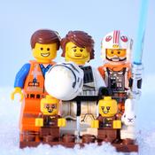 LEGO GUY.S VISUAL REVIEWS Avatar