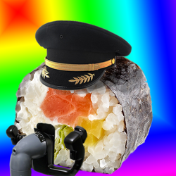 Captain_SUSHI Avatar