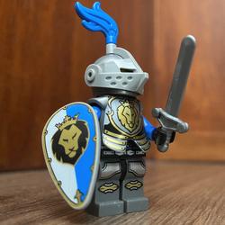 Lego-Super-Maniac Avatar