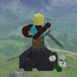 LegoLover15 Avatar