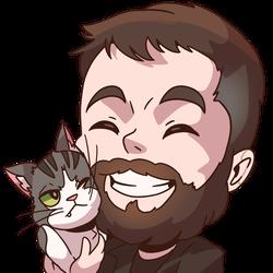Beardybricks Avatar