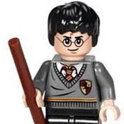 M. LEGO Avatar