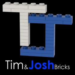 TimAndJoshBricks Avatar