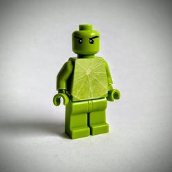 e-Lime Avatar