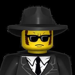 LegoagentJW Avatar