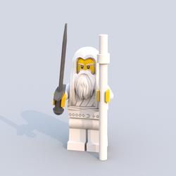 Gandalf14 Avatar