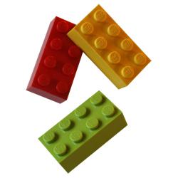 3 Brick Friends Avatar