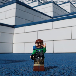 The Bricketeer Avatar