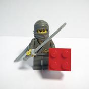 The Brick Ninja Avatar