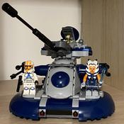 CR92 Avatar