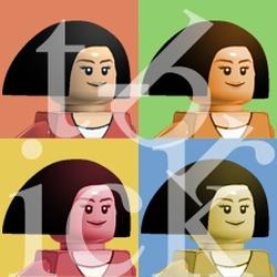 t-brick Avatar