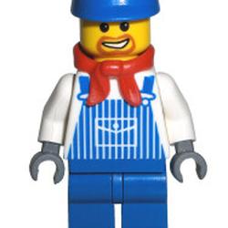 LegoDick54 Avatar