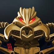 Mask of life guardian Avatar