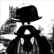 Steampunk Jack Avatar