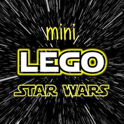 MiniLegoStarWars Avatar