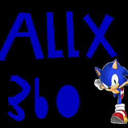 allx360 Avatar