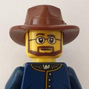 Sir Brickwell Avatar