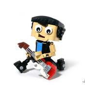 LegoJalex Avatar