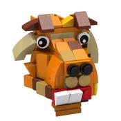 Building Llama Avatar