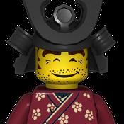 Capitaine Haddock Avatar