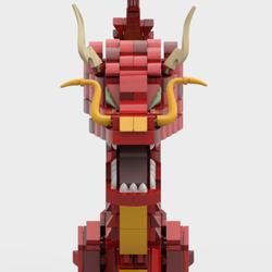 NSE Lego Ideas Avatar
