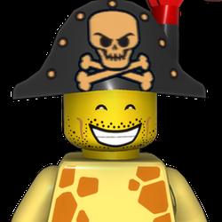 mfrancis_legos Avatar