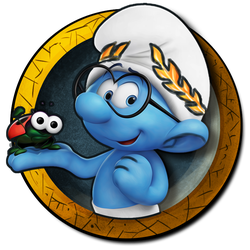 Happysmurf Avatar