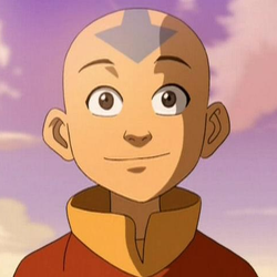 Avatar-Aang Avatar