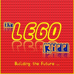 The Lego Kidd Avatar