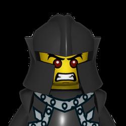 LegoGvnn Avatar