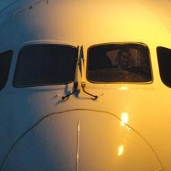 Aircraft55 Avatar
