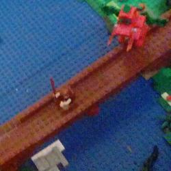 Lego Batman Avatar