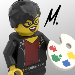MLeeLunsford Avatar