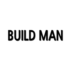 BUILD MAN Avatar
