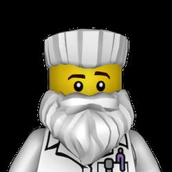 HertogBriljanteAlbatros Avatar
