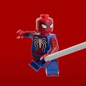 Spider-Man_PS4 Avatar