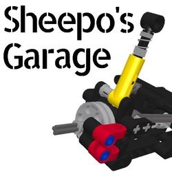 Sheepo Avatar