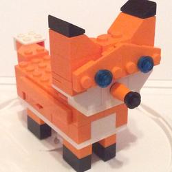 Connolly500 fox Avatar