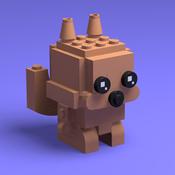 LegoSquirrel Avatar