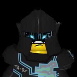LastBoldScorm Avatar