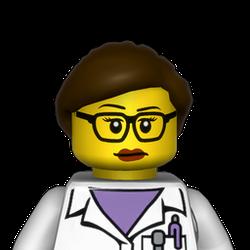 Lego Goose Avatar