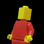 The Yellow Brick Avatar