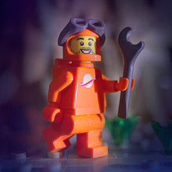MinifigInSpace Avatar