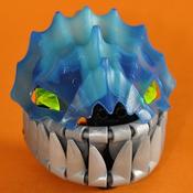 Gamma-ray Avatar