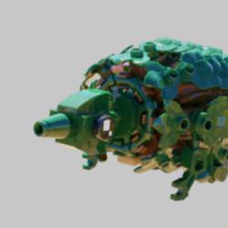 Legomatic Avatar