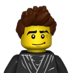 Ookami Avatar