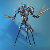 PakariPants Avatar