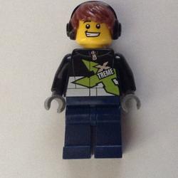 The_Lego_Pro49 Avatar