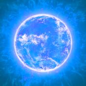 Icy Sun Avatar