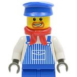 LegoTrainsFreak Avatar